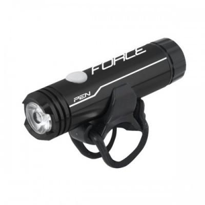 Luz Force Pen 200 LM Frente USB