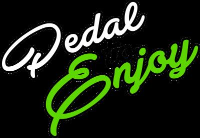 Pedal To Enjoy