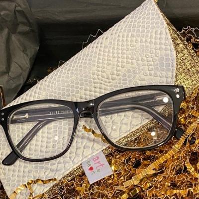 Bolsa Porta Óculos