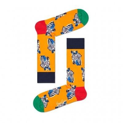 Happy Socks Meias Zebra 41-46