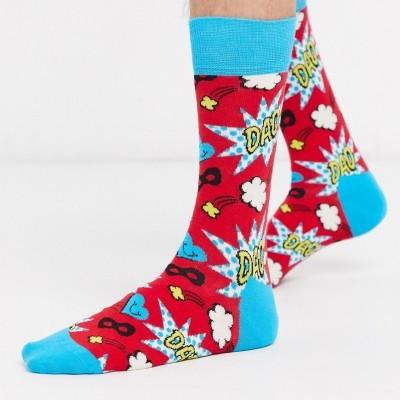 Happy Socks Meias Dad 41-46