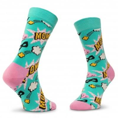Happy Socks Meias Mom 36-40