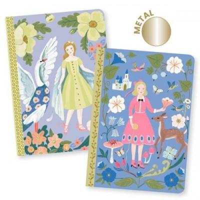 Notebook A6 Sabina Radeva