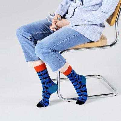 Happy Socks Meias Dog 36-40