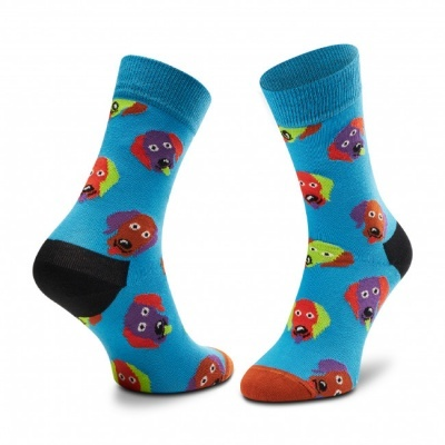 Happy Socks Meias Funny Dog 41-46