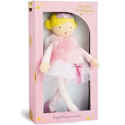 DouDou  boneca Oriane