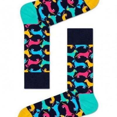 Happy Socks Meias Dog  41-46