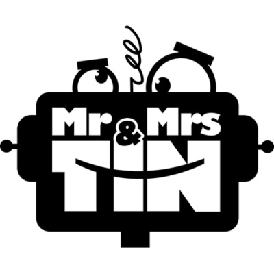 Mr&Mrs TIN