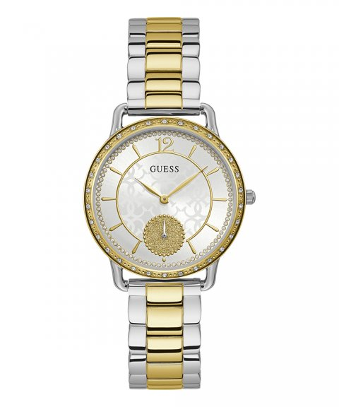 RELÓGIO GUESS ASTRAL