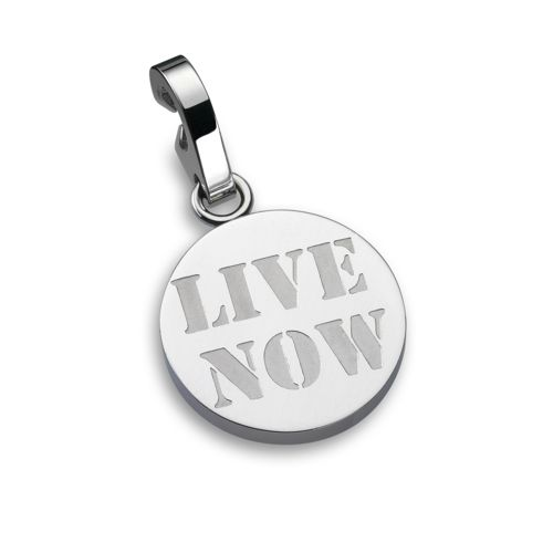 MEDALHA ONE LIVE NOW