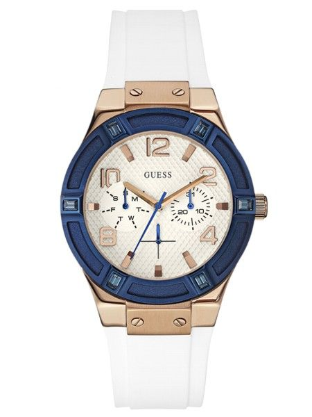 RELÓGIO GUESS JET SETTER