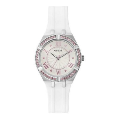 RELÓGIO GUESS SPARKLING PINK