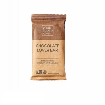 Barra Chocolate Lover