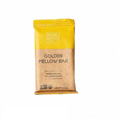 Barra Golden Mellow