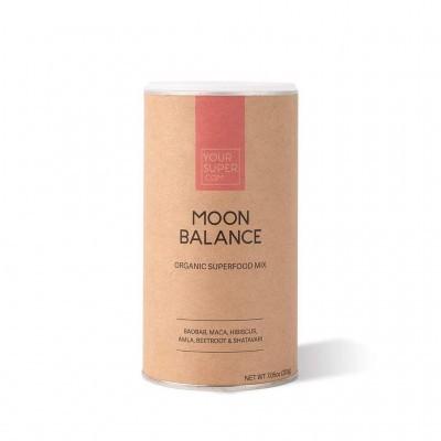 Moon Balance