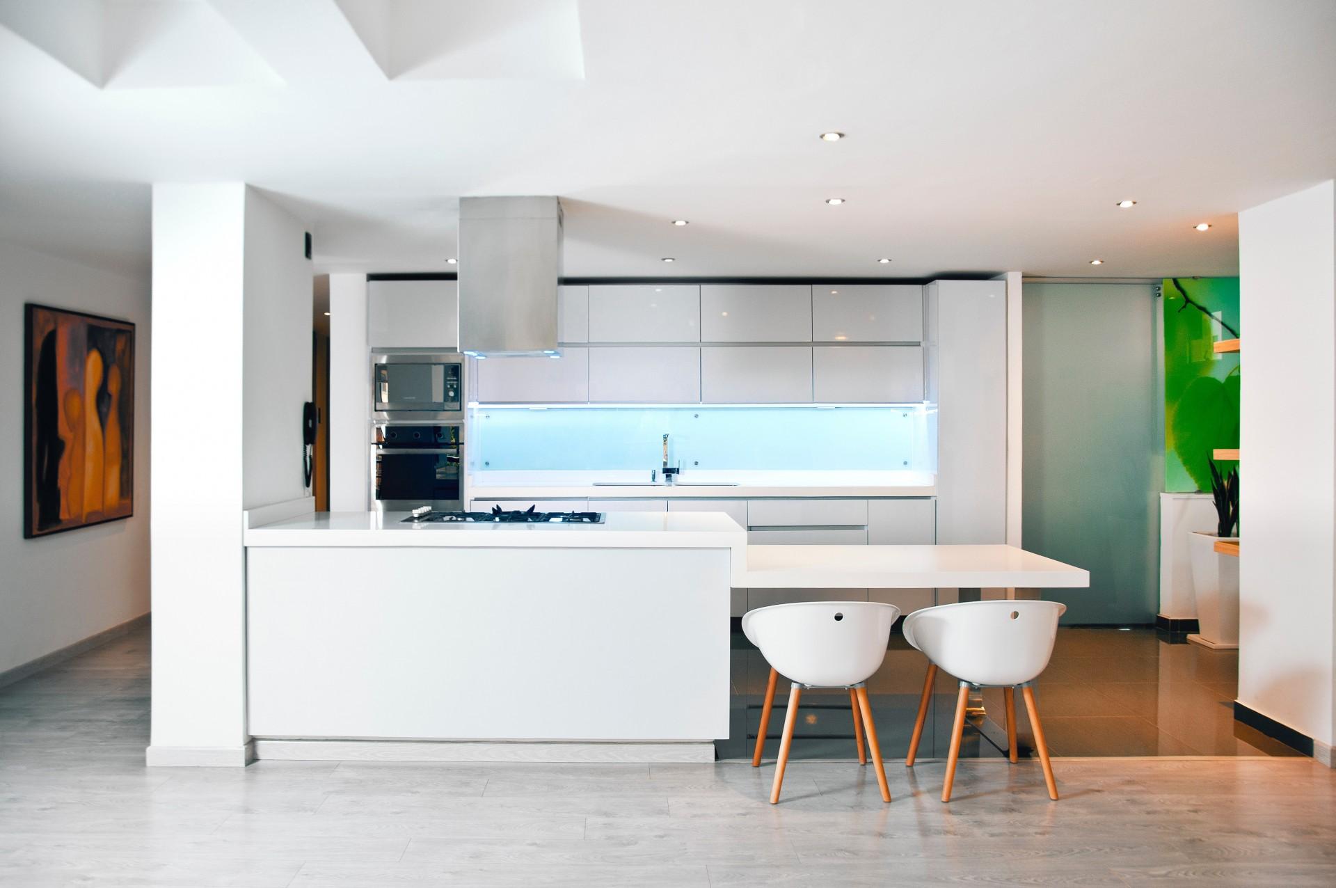 Iberic Kitchen