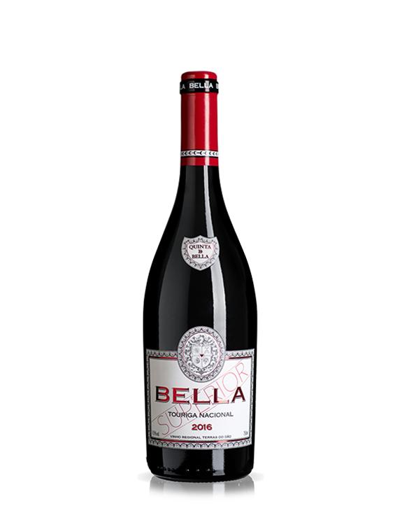 Bella Superior Vinho Tinto