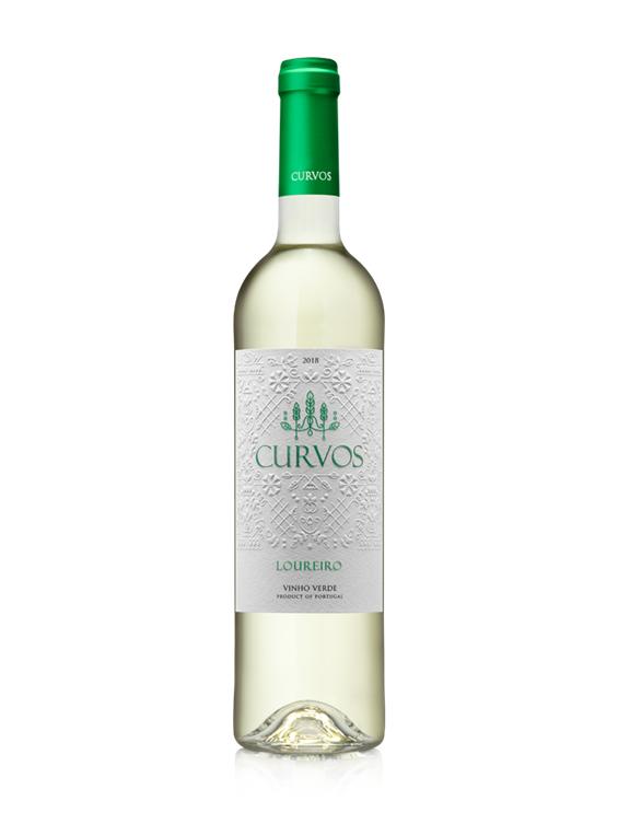 Curvos Loureiro Vinho Verde