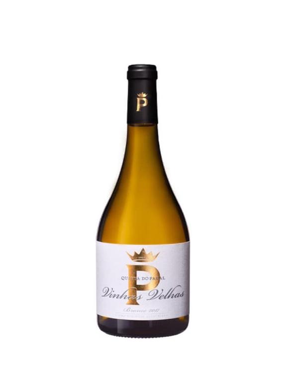Quinta do Paral Vinho Branco Vinhas Velhas