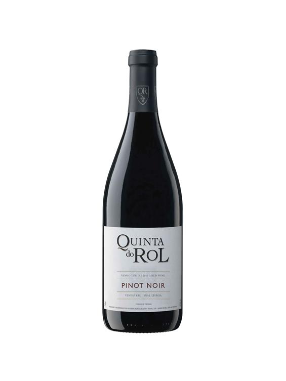 Pinot Noir Vinho Tinto Quinta do Rol