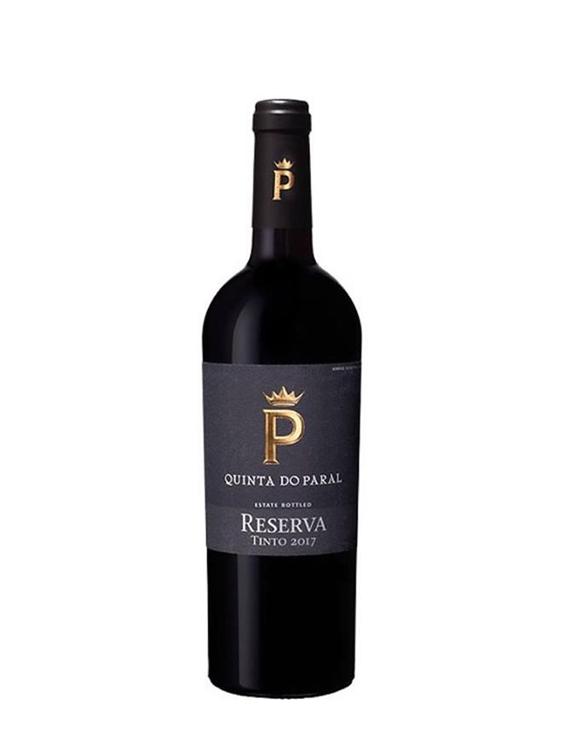 Quinta do Paral Vinho Tinto Reserva