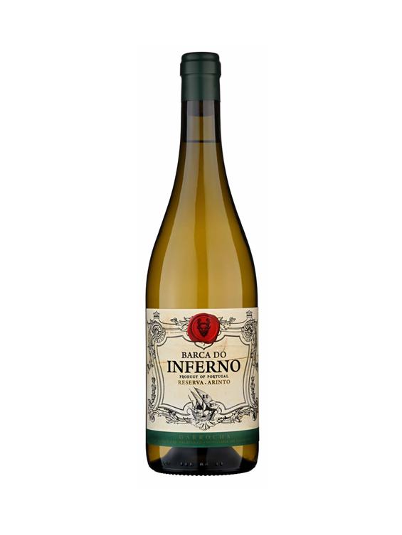 Barca do Inferno Reserva Vinho Branco