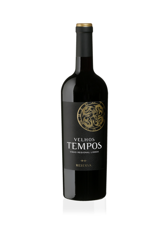 Velhos Tempos Vinho Tinto Reserva