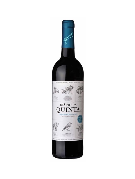 Diário da Quinta Vinho Tinto