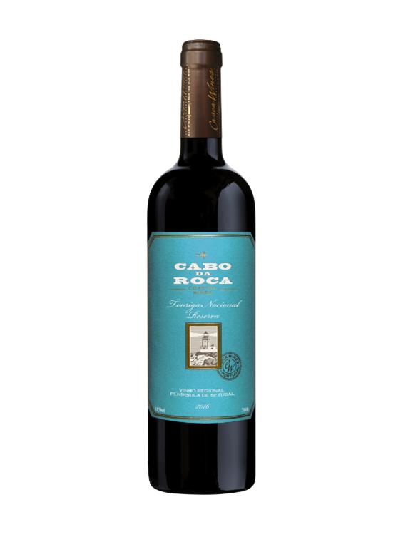 Cabo Roca Reserva Setubal Vinho Tinto