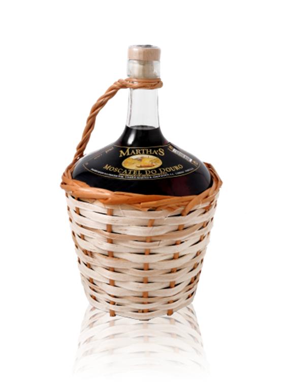 Martha´s Vinho Moscatel Garrafão 2L