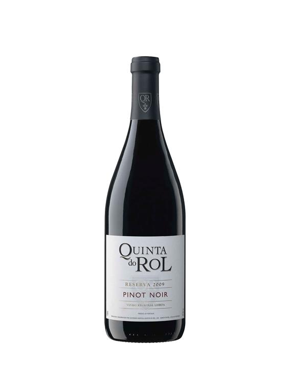 Pinot Noir Reserva Vinho Tinto Quinta Rol