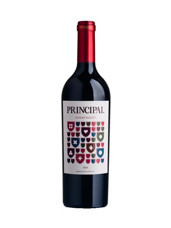 Principal 2011 Vinho Tinto