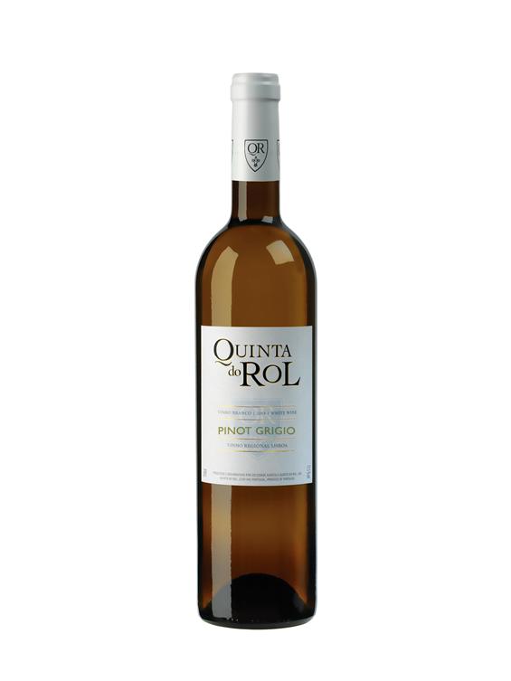 Pinot Grigio Vinho Branco Quinta do Rol