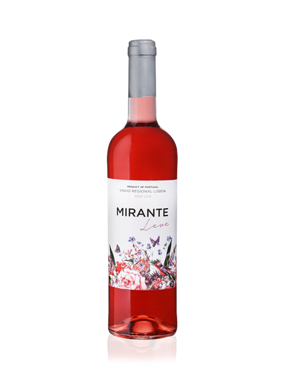 Mirante Vinho Rose Leve
