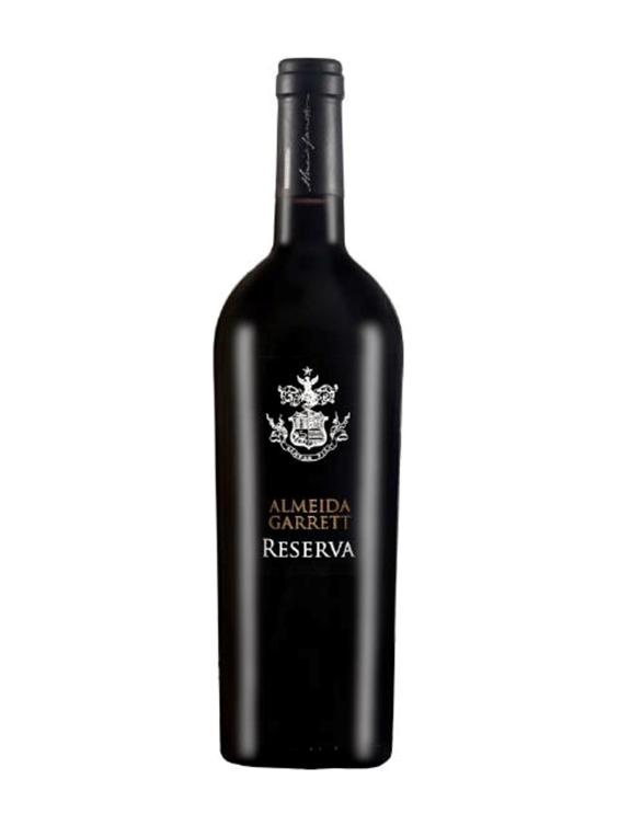 Almeida Garrett Reserva Vinho Tinto