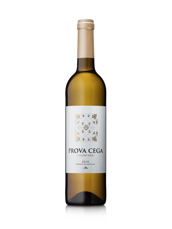 Prova Cega Vinho Branco