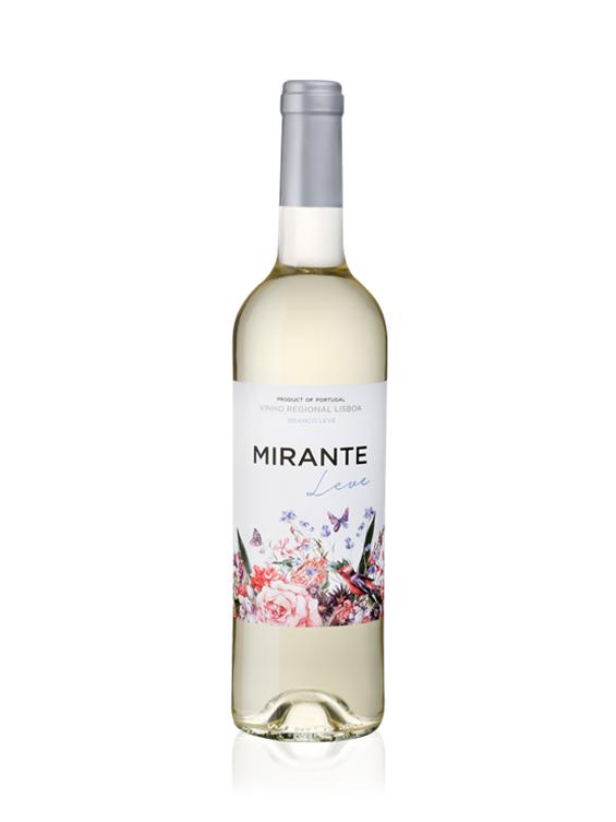 Mirante Vinho Branco Leve
