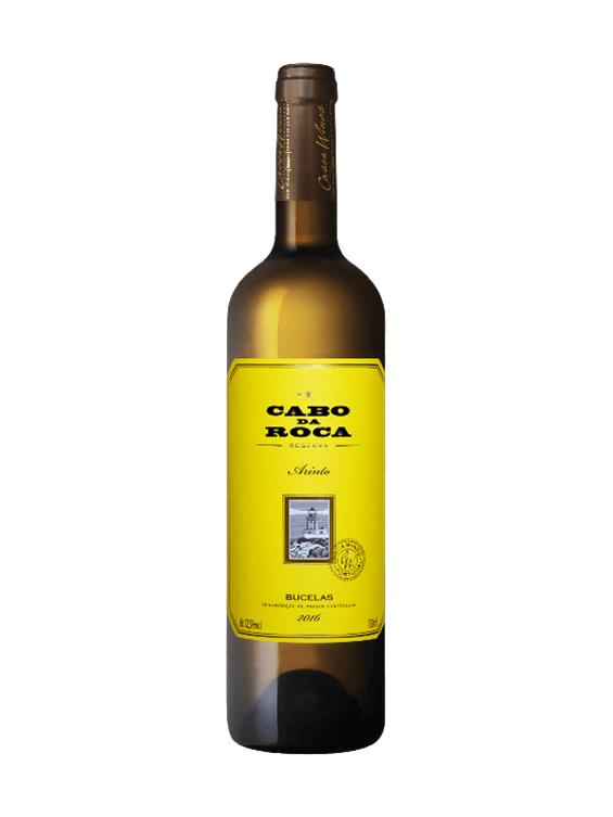 Cabo Roca Reserva Bucelas Vinho Branco