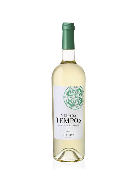 Velhos Tempos Vinho Branco Reserva
