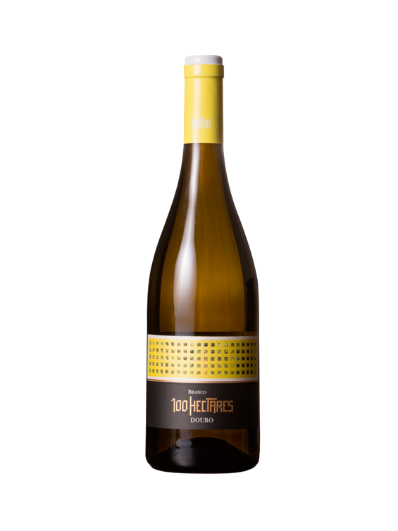 100 Hectares Colheita Vinho Branco