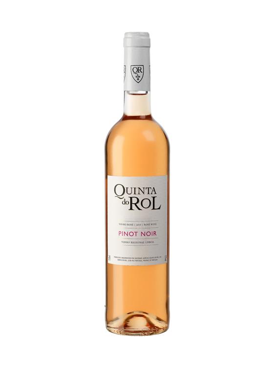 Pinot Noir Vinho Rose Quinta do Rol