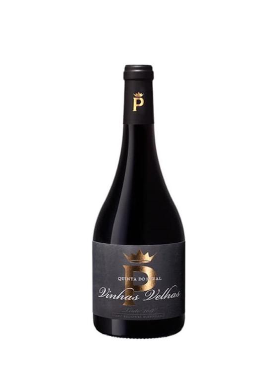 Quinta do Paral Vinho Tinto Vinhas Velhas