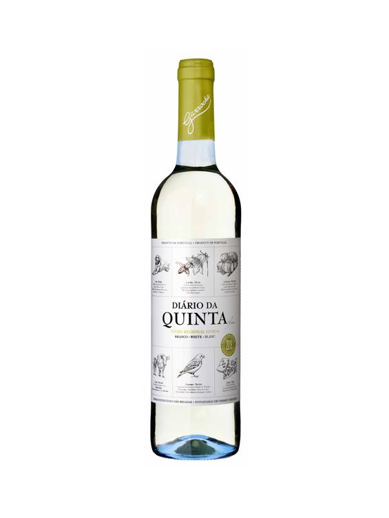 Diário da Quinta Vinho Branco