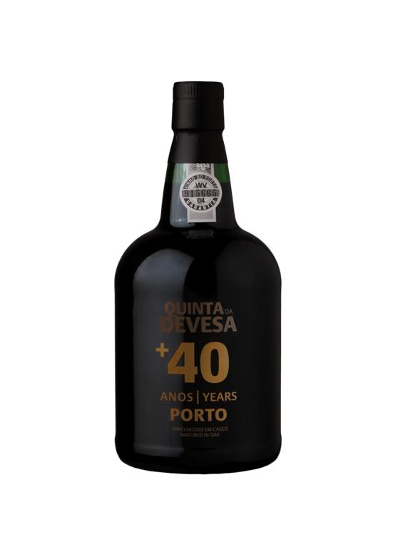 Quinta da Devesa Vinho Porto +40 Anos