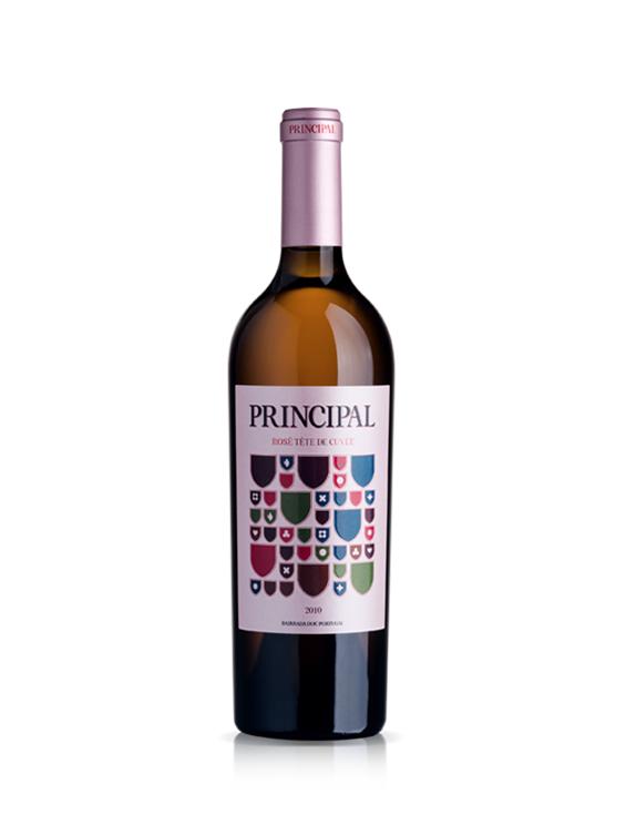 Principal 2010 Vinho Rose Tête de Cuvée