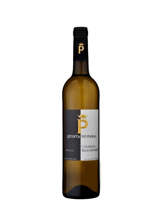 Quinta do Paral Vinho Branco Colheita Selecionada