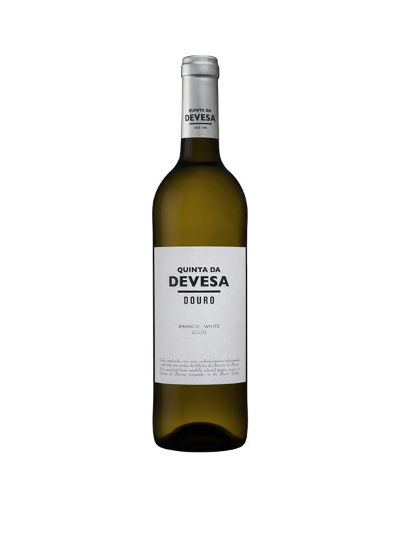 Quinta da Devesa Vinho Branco 2019