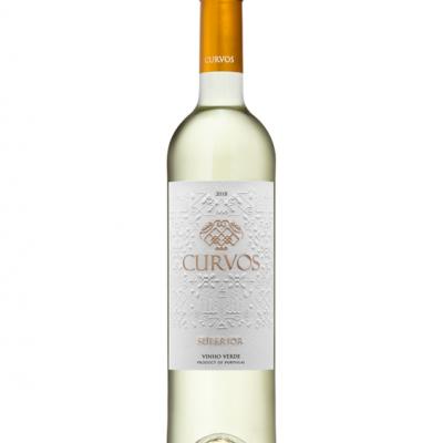 Curvos Superior Vinho Verde