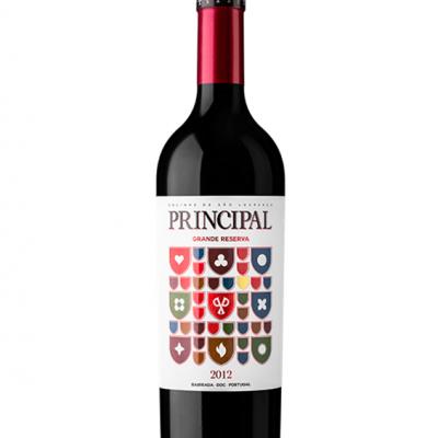 Principal 2012 Vinho Tinto