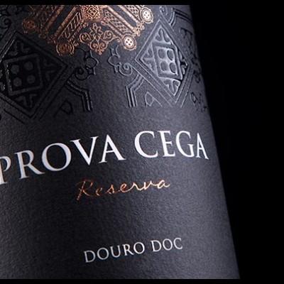 Prova Cega Reserva Vinho Tinto